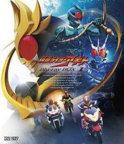 Agito Blu-ray 1