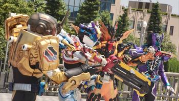 An Oath to Be The One | Kamen Rider Wiki | FANDOM powered by Wikia