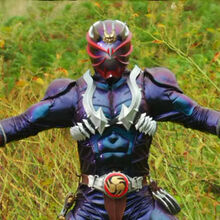 Kamen Rider Hibiki Rider Kamen Rider Wiki Fandom