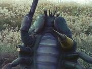 Crab Kikkaijin