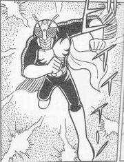 A Super Manga