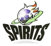 ZX SPIRITS LOGO
