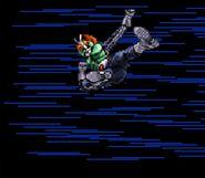 Kamen Rider SNES Screenshot 5