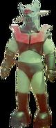 Mazinger Z Suit