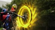 Build Rider Break ver 1