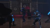 KR Specter Brave summoned