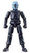 SODO Guardian Faust Suit