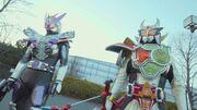 CSHT Lazer's Riders