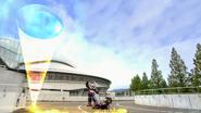 GMMX Solar rays rense attack