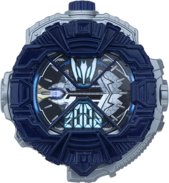 KRZiO-Knight Ridewatch (Inactive)