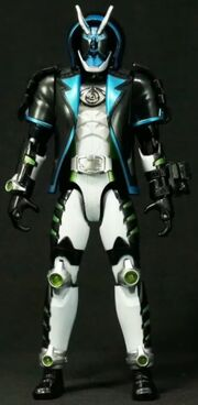 Necrom Specter Damashii