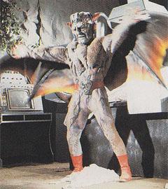 Franken Bat