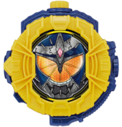 KRZiO-Gaim Jimber Lemon Arms Ridewatch