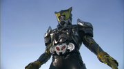 Arc in Episode Yellow