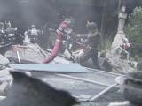 Rider War: Prologue