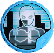 KREA-Invisible Energy Item