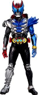 180px-Kamen Rider Kiva Garulu Form