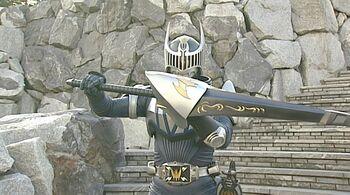 Imitation Knight