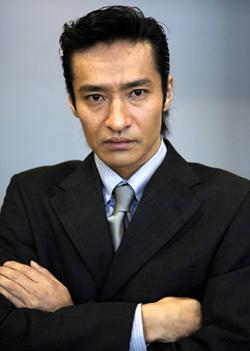 Shuichi Tadokoro