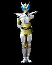 Deno-ar-wingform