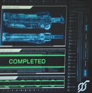 Full Bottle Blaster Blueprint