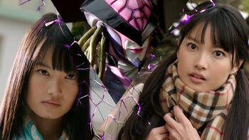 Academy Infiltration | Kamen Rider Wiki | FANDOM powered by Wikia