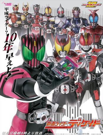 download kamen rider decade episode 9 sub indo