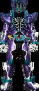 KRBu-Rogue