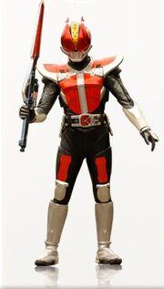 Kamen Rider Den-O (World of Den-O)