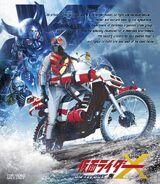 X Blu-ray Volume 2