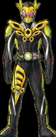 KR01-Zero-Onelightninghornet
