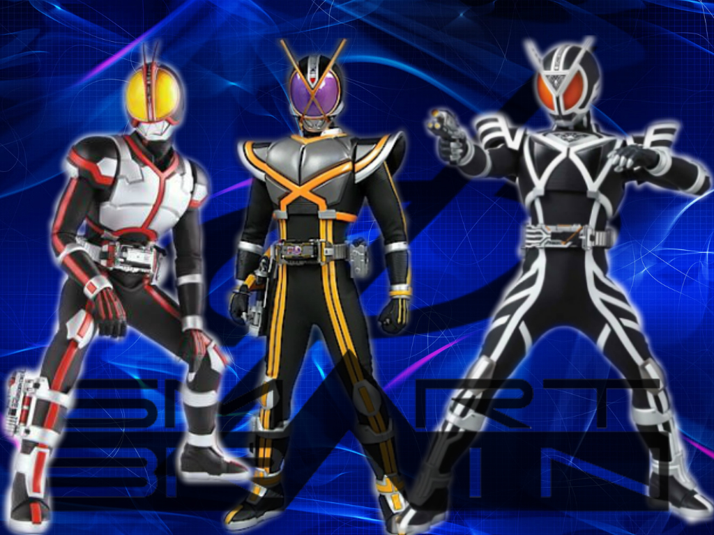 Talk:All Riders | Kamen Rider Wiki | FANDOM powered by Wikia