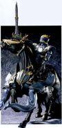 Gouram Horse Armor