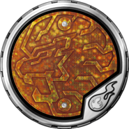 KREA-Lion X Energy Item