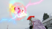 KRG-Heisei Rider Omega Drive