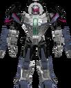 KRZiO-Time Mazine Zi-O Robo Mode