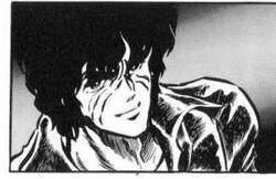 Zo manga face