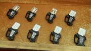 Eight Proto Gashats