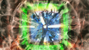 Time Break Burst Explosion Part 8