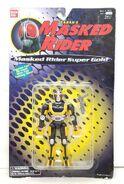 3603 Masked Rider Super Gold