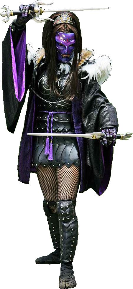 オロチの姫