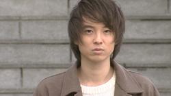 Satoru Tojo new profile