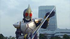Blade (Let's Go Kamen Riders)