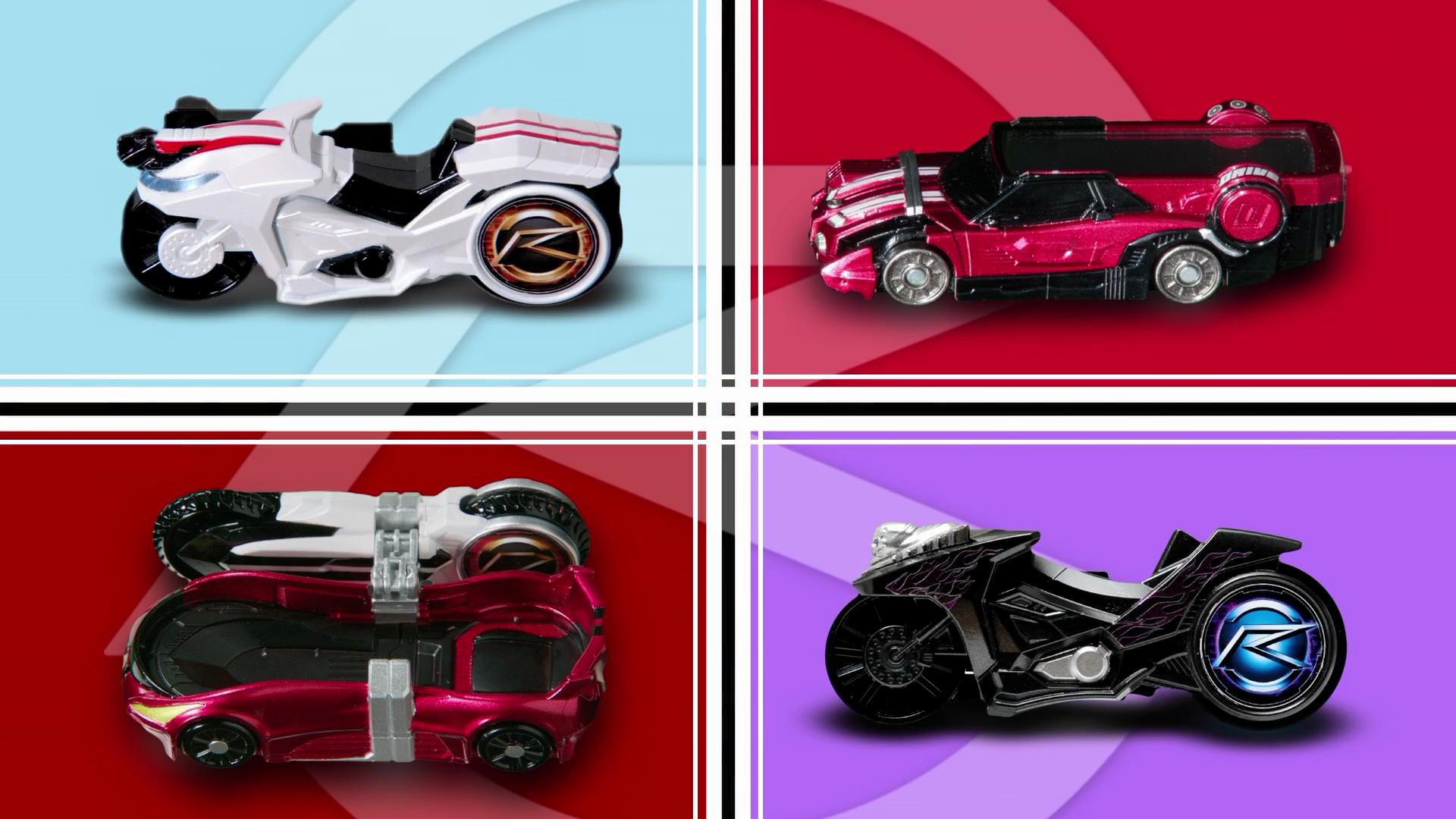 Shift Cars  Kamen Rider Wiki  FANDOM powered by Wikia