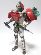Gridon Ichigo Arms
