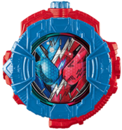 KRZiO-Build RabbitTank Sparkling Ridewatch