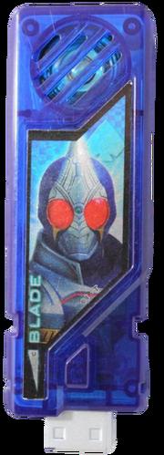Blade Memory