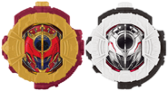 All Evol Ridewatches