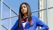 Libra Yuki disguise