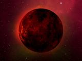 Helheim Planet